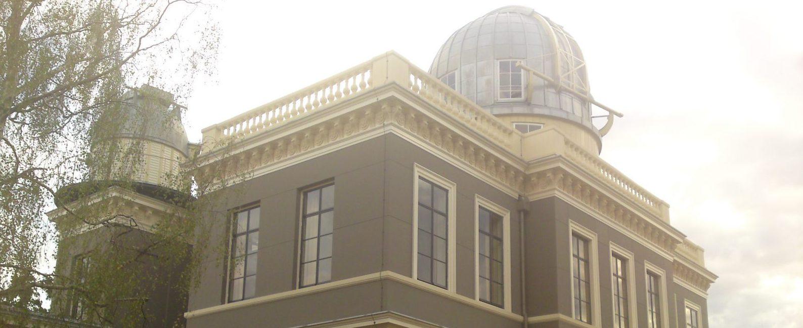 2011-08 bezoek sterrenwacht Leiden (2)