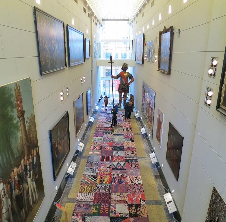 Museum-Street-Schuttersgalerij-Amsterdam-Museum - kopie